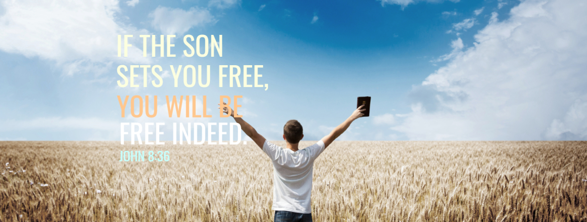 Set Free Prison Ministries - Riverside CA - Bible Study